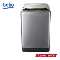 Beko เครื่องซักผ้าฝาบนอัตโนมัติ ขนาด 11 กก. รุ่น WTL11019S (Silver)