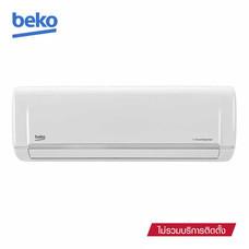 Beko เครื่องปรับอากาศ Inverter 12000 BTU รุ่น RSVC12BY