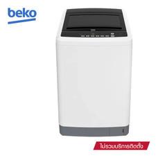 Beko เครื่องซักผ้าฝาบนอัตโนมัติ ขนาด 12 กก. รุ่น WTL12019W