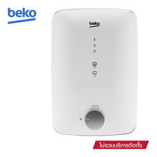 Beko เครื่องทำน้ำอุ่น 3500W รุ่น BWI35S1N-213 (White)