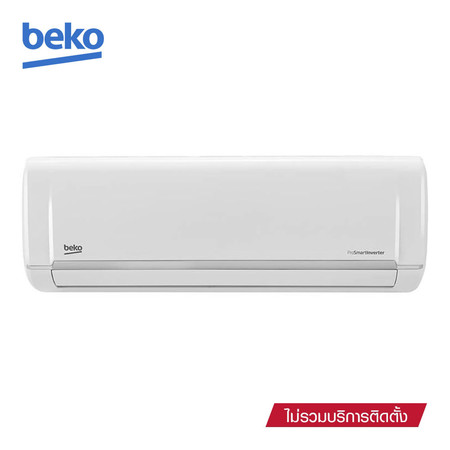 Beko เครื่องปรับอากาศ Inverter 9000 BTU รุ่น RSVC09BY