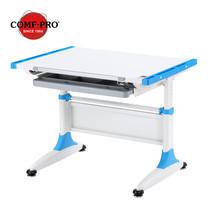 Comf-Pro โต๊ะเพื่อสุขภาพ KIDS MASTER รุ่น K1 - Blue