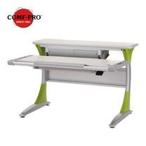 Comf-Pro โต๊ะเพื่อสุขภาพ รุ่น Harvard - สีเขียว
