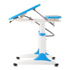 Comf-Pro โต๊ะเพื่อสุขภาพ KIDS MASTER รุ่น K2 - Blue