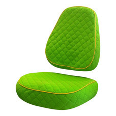 Comf-Pro ผ้าคลุมเก้าอี้ - Green