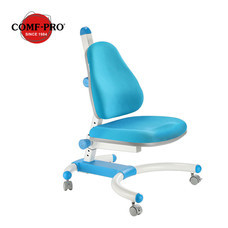 Comf-Pro เก้าอี้เพื่อสุขภาพ รุ่น Ergonomic K639 - Blue