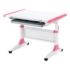 Comf-Pro โต๊ะเพื่อสุขภาพ KIDS MASTER รุ่น K1 - Pink