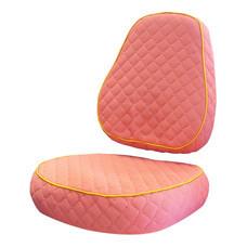 Comf-Pro ผ้าคลุมเก้าอี้ - Pink
