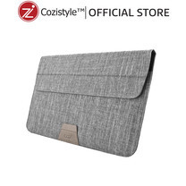"กระเป๋า Cozi Stand Sleeve Poly Collection 15"" (Urban Gray)"