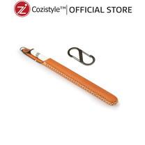 กระเป๋า Cozi Leather Sleeve for Apple Pencil (Tan)