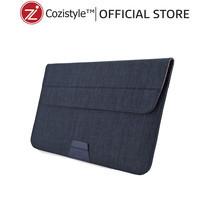 """กระเป๋า Cozi Stand Sleeve - Poly Collection 15"""" (Blue)"""