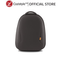 กระเป๋า Cozi City Backpack Slim - Aria Collection (Stone Gray)