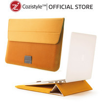 "กระเป๋า Cozi Stand Sleeve - Aria Collection 15"" (Inca Gold)"