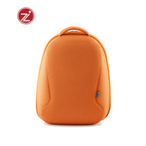 กระเป๋า Cozi City Backpack Slim - Aria Collection (Inca Gold)