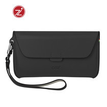 กระเป๋า Cozi PHONEGuard Wallet​ (Black)