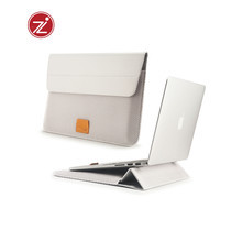 "กระเป๋า Cozi Stand Sleeve - Aria Collection 13"" (Lily White)"