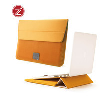 "กระเป๋า Cozi Stand Sleeve - Aria Collection 13"" (Inca Gold)"
