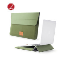 "กระเป๋า Cozi Stand Sleeve - Aria Collection 13"" (Fern Green)"