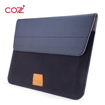 "กระเป๋า Cozi Stand Sleeve - Aria Collection 13"" (Dark Blue)"