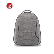 กระเป๋า Cozi City Backpack Slim - Poly Collection (Gray)