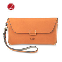 กระเป๋า Cozi PHONEGuard Wallet​ (Tan)