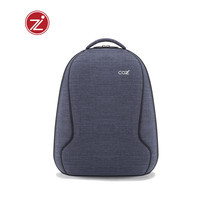 กระเป๋า Cozi City Backpack Slim - Poly Collection (Dark Blue)