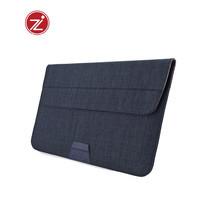 """กระเป๋า Cozi Stand Sleeve 15"""" (Blue)"""