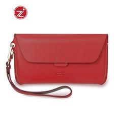 กระเป๋า Cozi PHONEGuard Wallet (Red)