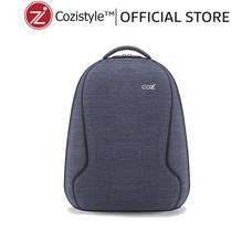 กระเป๋า Cozi City Backpack Slim - Poly Collection (Dark Blue)