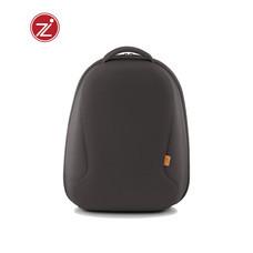 กระเป๋า Cozi City Backpack Slim - Aria Collection (Stone Gray)