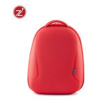 กระเป๋า Cozi City Backpack Slim - Aria Collection (Flame Red)