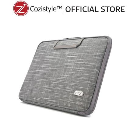 กระเป๋า Cozi Smart Sleeve - Linen Collection 13 (Urban Gray)