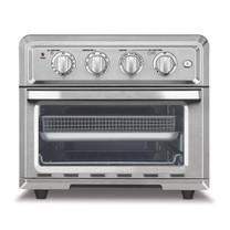 เตาทอดลมร้อน Cusinart TOA-60 Air Fryer Toaster