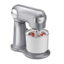 Cuisinart อุปกรณ์ทำไอศกรีมและปั่นผลไม้แช่แข็ง ใช้กับเครื่องผสมอาหาร IC-50-VS