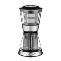 Cuisinart Automatic Cold Brew Coffeemaker DCB-10