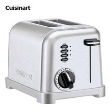เครื่องปิ้งขนมปัง CUISINART รุ่น CPT-160