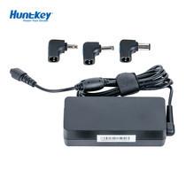Huntkeyอะแดปเตอร์โน้ตบุ๊ก HP 65W Es Ultra (3 หัว)