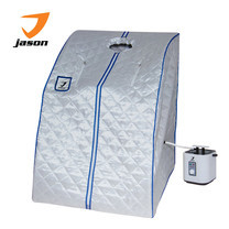 JASON PORTABLE STEAM SAUNA