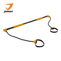 Jason X-Stick เอ็กซ์สติ๊ก - สีดำ/ส้ม