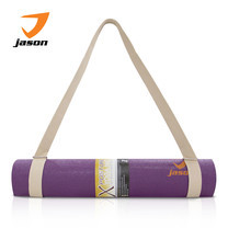 JASON YOGA MAT เสื่อโยคะ รุ่น X-POSTURE - สีม่วง JS0506
