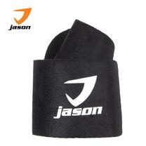 JASON ผ้าซัพพอร์ต ข้อมือ รุ่น X-NEOPRENE WRIST SUPPORT ฟรีไซส์ ปรับขนาดได้ JS0493