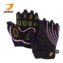 JASON FITNESS GLOVES X-FIRM (M)