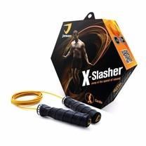 JASON เชือกกระโดด X-SLASHER JS0459 ปรับความยาวสายได้