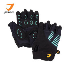 JASON FITNESS GLOVES X-CHALLENGE (S)