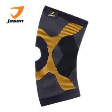 JASON Jason เจสัน ผ้าซัพพอร์ต หัวเข่า แบบเปิด รุ่น OPEN KNEE SUPPORT (S)