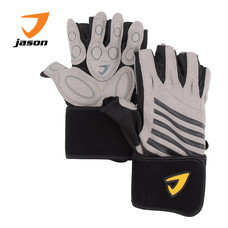 JASON FITNESS GLOVES X-FIRE (S)