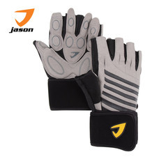 JASON FITNESS GLOVES X-FIRE (L)