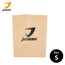 JASON เจสัน ผ้าซัพพอร์ตข้อมือ รุ่น Wrist High Power Supporter ไซส์ S