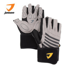 JASON FITNESS GLOVES X-FIRE (M)