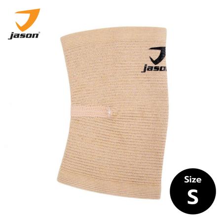 JASON เจสัน ผ้าซัพพอร์ตข้อศอก รุ่น Elbow High Power Supporter ไซส์ (S)